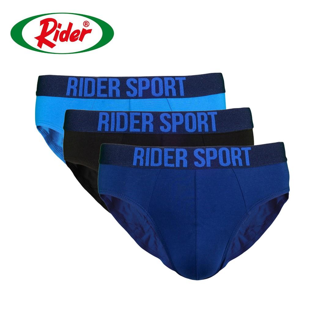 Rider .