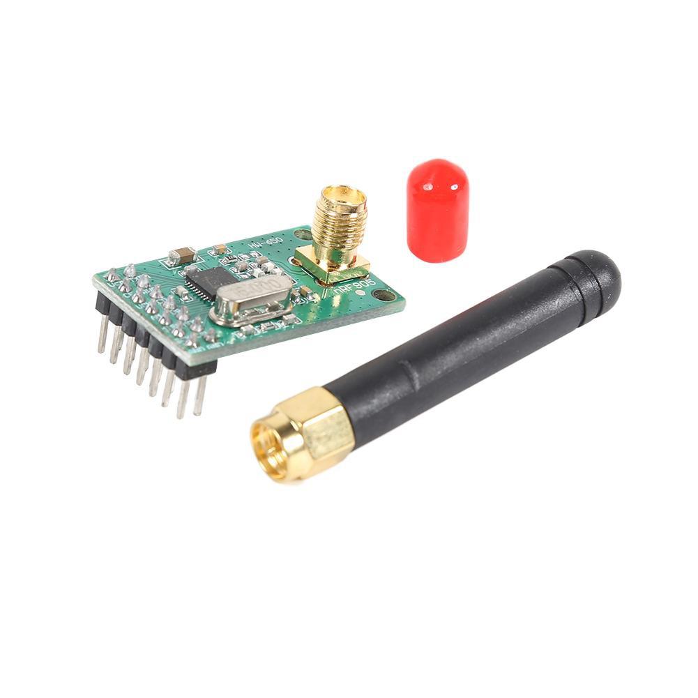 COD 】 nrf905 Modul Receiver Transmitter Transceiver Wireless ...