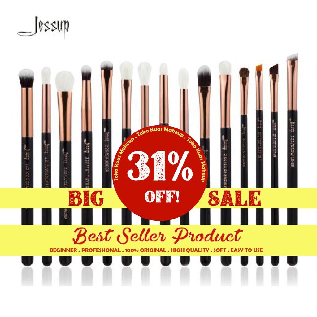 ✨ Hot Sale Kosmetik/Makeup: Set 12Pcs Brush Bedak Foundation 12 Set In Tube Kuas Rias Make Up 12 Set | Shopee Indonesia
