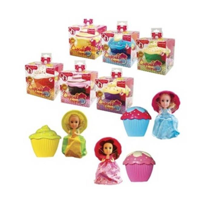 Emco Cupcake Surprise Wedding  566aa40788