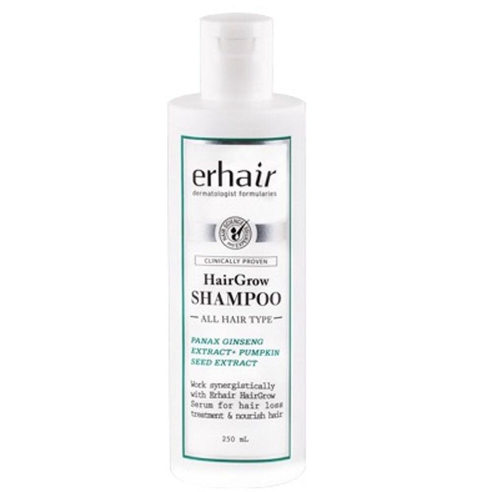 Erha Grow Hairgrow Shampoo 100ml-1