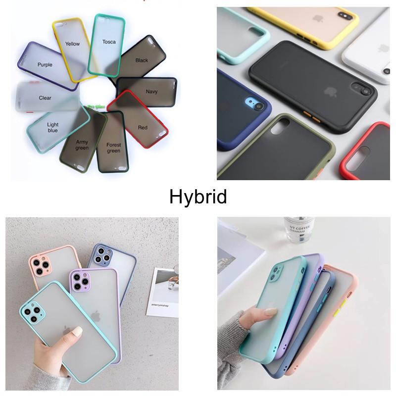 Apple Hard Silicone Hybrid Acrylic Akrilik Magnetic Iphone 7 8 Plus X Xs Xsmax 11 Pro Max Shopee Indonesia