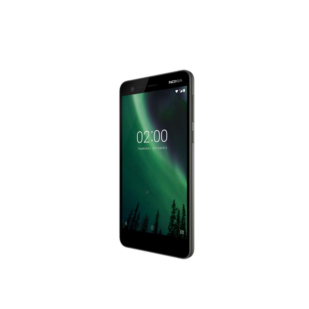 Nokia 5 New Garansi Resmi Shopee Indonesia 3gb 16gb Ram Hitam