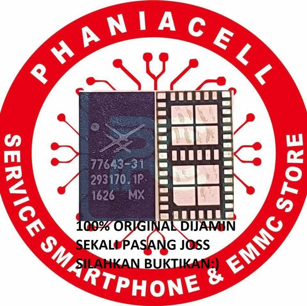 IC PA SKY 77643-31 POCOPHONE OPPO R11 TESTED