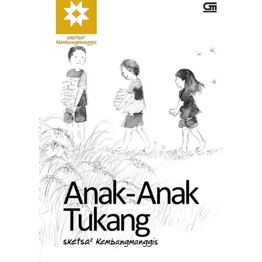 Buku Anak Anak Tukang