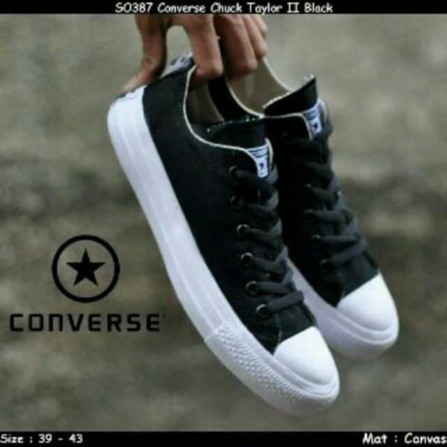 Sepatu Converse All star chuck taylor grade original premium maroon low  599883b777