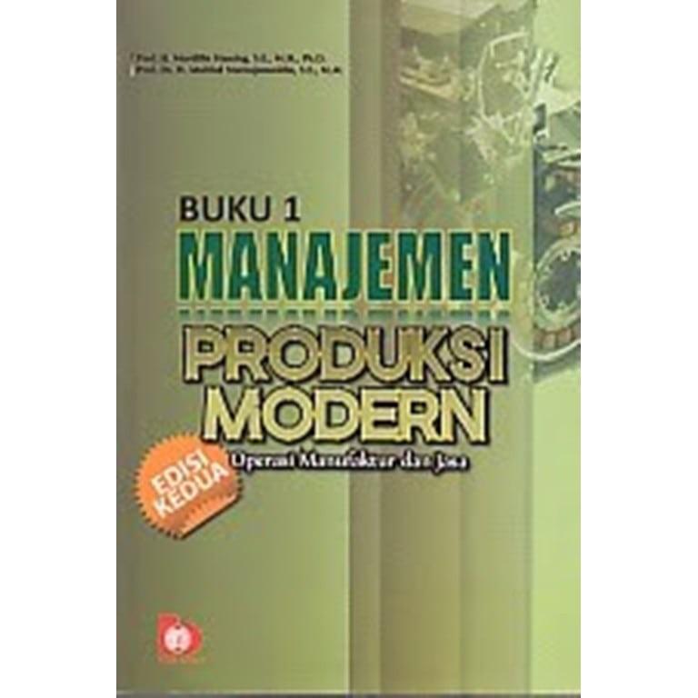 MANAJEMEN KONSTRUKSI IRIKA WIDIASANTRI M.T - BUKU MANAJEMEN B62 | Shopee Indonesia