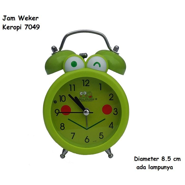 Jam Weker Keropi  8a8c6dd187