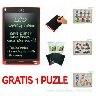 drawing games tablet Mainan Anak LCD DRAWING TABLET 85 Inches