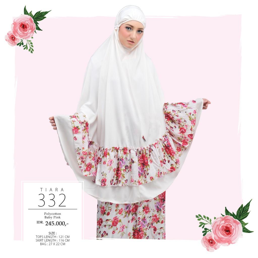 Toko Online Amih Store Shopee Indonesia Tatuis Hijab Damour 072 Black