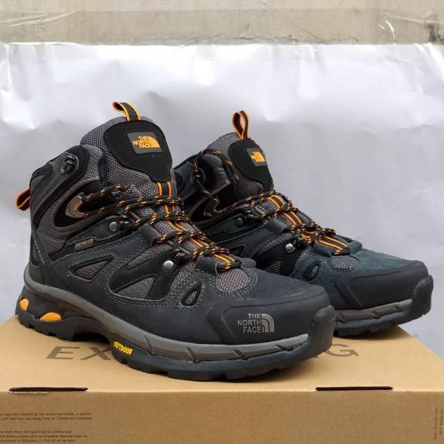 Sepatu Outdoor Tnf The North Face Men S Original Termurah Hiking
