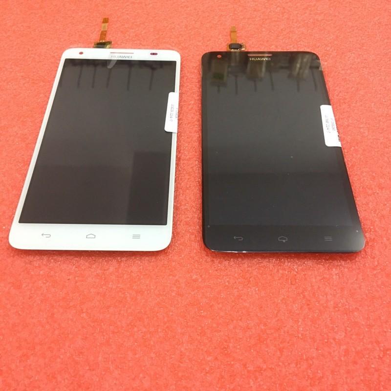 LCD TOUCHSCREEN HUAWEI ASCEND G750 / LCD TS HUAWEI G750-U10 / LCD FULLSET HUAWEI HONOR 3X