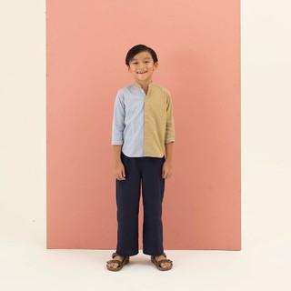 Al Qolam - Smart Hafiz Versi 1 Gratis HH Fashion Anak