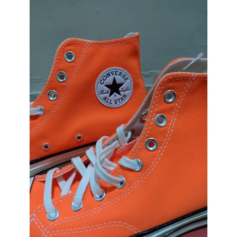 BNIB Sepatu Original Converse 70's High / 167700C