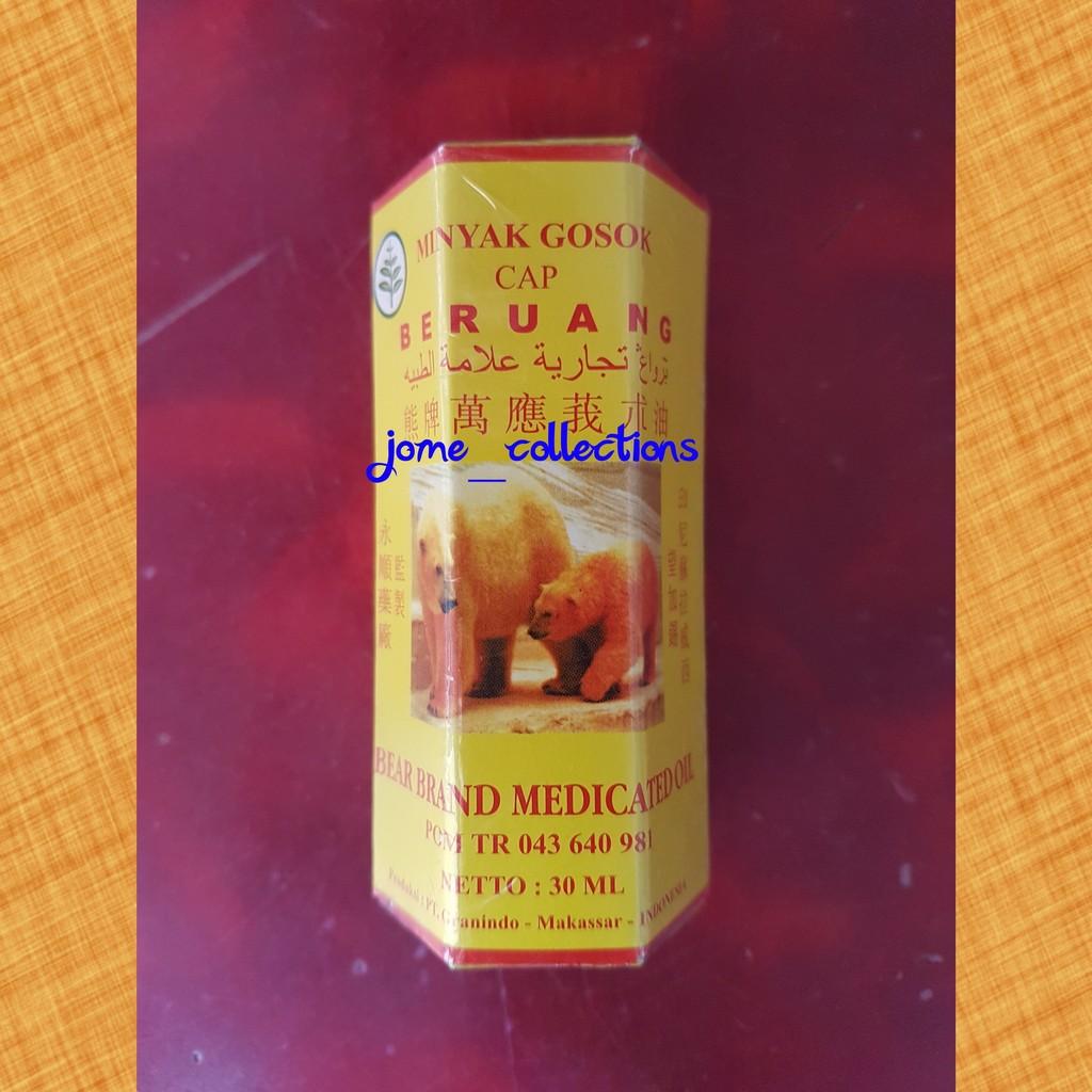 Minyak Gosok Cap Tawon Dd 30 Ml Shopee Indonesia