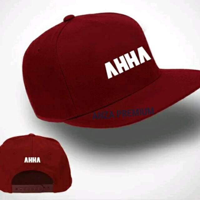 topi ahha - Temukan Harga dan Penawaran Topi Online Terbaik - Aksesoris  Fashion Maret 2019  3e04a23f15