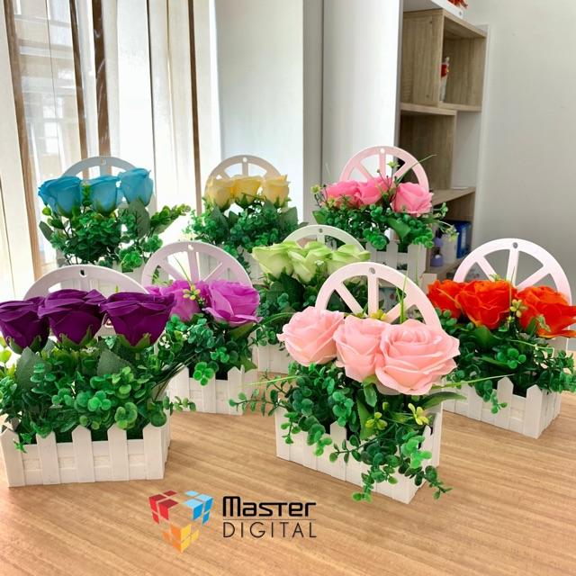 DS160 bunga sakura bunga plastik artificial palsu dekorasi rumah ... a07c6ba1c1