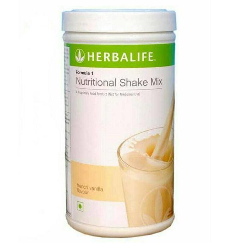 Produk Baru Shake Herbal Life Susu Vanilla Vanilla Susu Coklat Berry Cuci Gudang