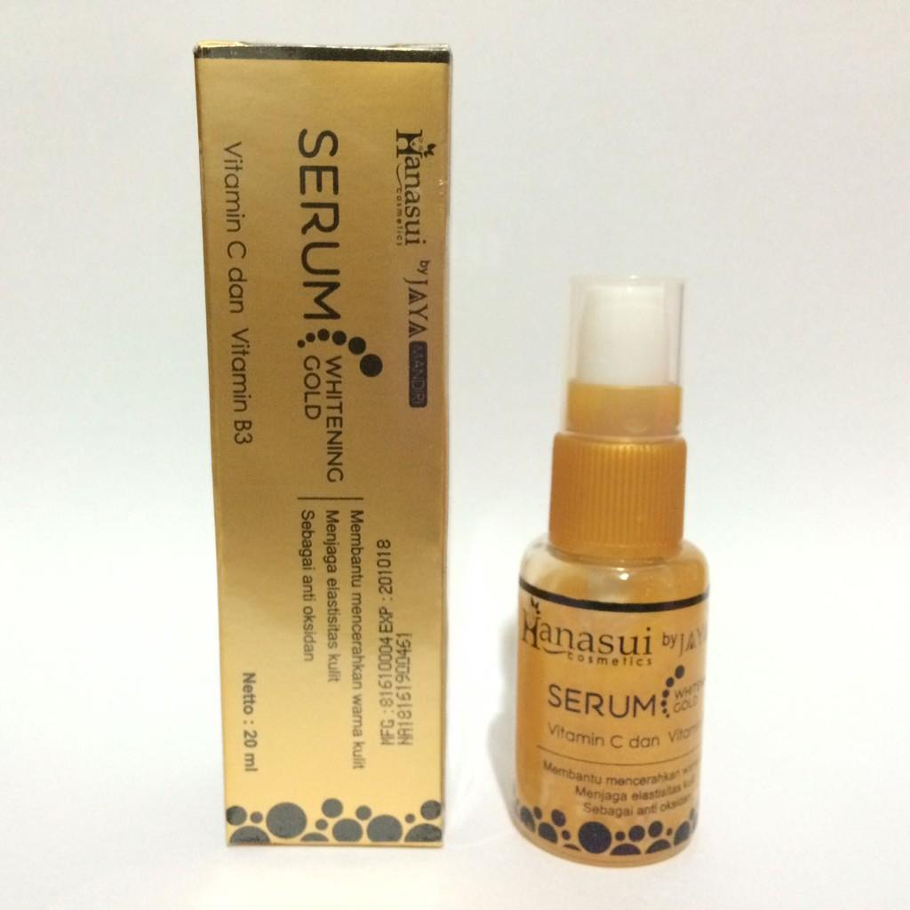 Serum Vitamin C Hanasui Collagen 20 Ml Botol Biru 5 Daftar Termurah Alis Bulumata Terbaik Terlaris Beauty Growth Shopee Indonesia