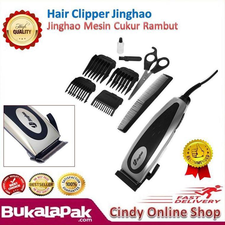 Jual WAHL ICON HITAM ALAT MESIN CUKUR RAMBUT CLASSIC SUPER TAPER BLACK USA HAIR  CLIPPER T  299f93e932