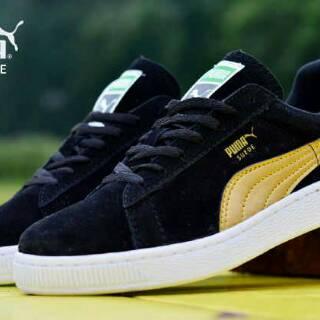 Sepatu Puma Classic Suede Sneakers Kasual Pria Skate Santai Kerja Grade Ori  Vietnam Murah price checker - only Rp116.550 ac67b19306