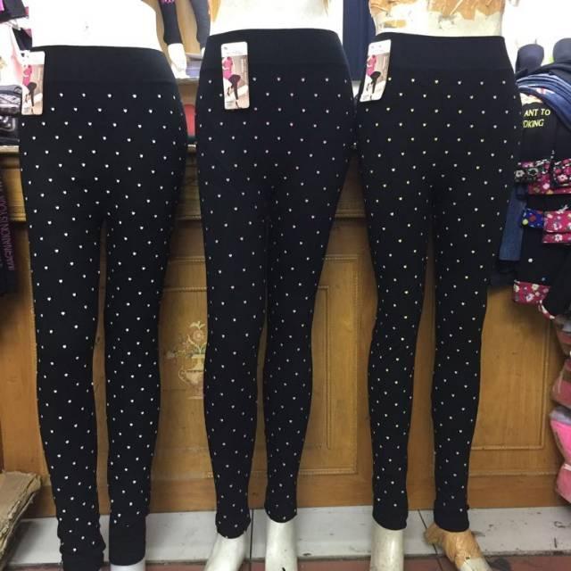 Celana Legging Dewasa Atau Remaja Bermotif Love Shopee Indonesia