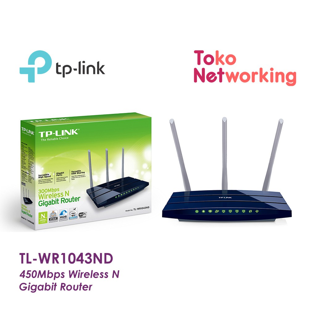 Tp Link Archer C20 Ac750 Wireless Dual Band Router Archerc20 3 Tl Wr940n 300mbps N Antenna Shopee Indonesia