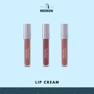 [NEW] ORIGINAL Wardah Lip Cream Exclusive Matte Cair Lipcream thumbnail