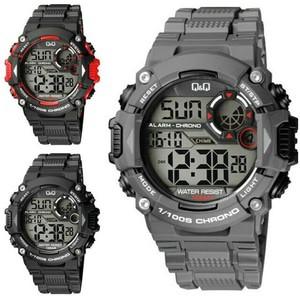 Jam Tangan Army Qq M146 Jam Qnq M 146 Jam Pria Digital Q Q M146 Ori Shopee Indonesia