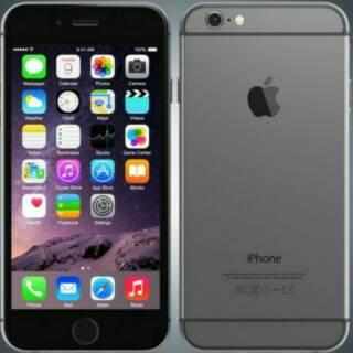 Iphone 6 16gb garansi internasional 1tahun