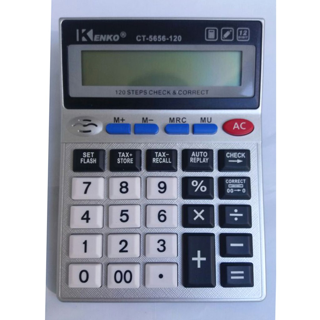 Kalkulator Scientific Kenko Kk 98 Ms Murah Deli 240f Calculator 10 2 Digits E1710 Sains Berkualitas Warna Random Shopee Indonesia