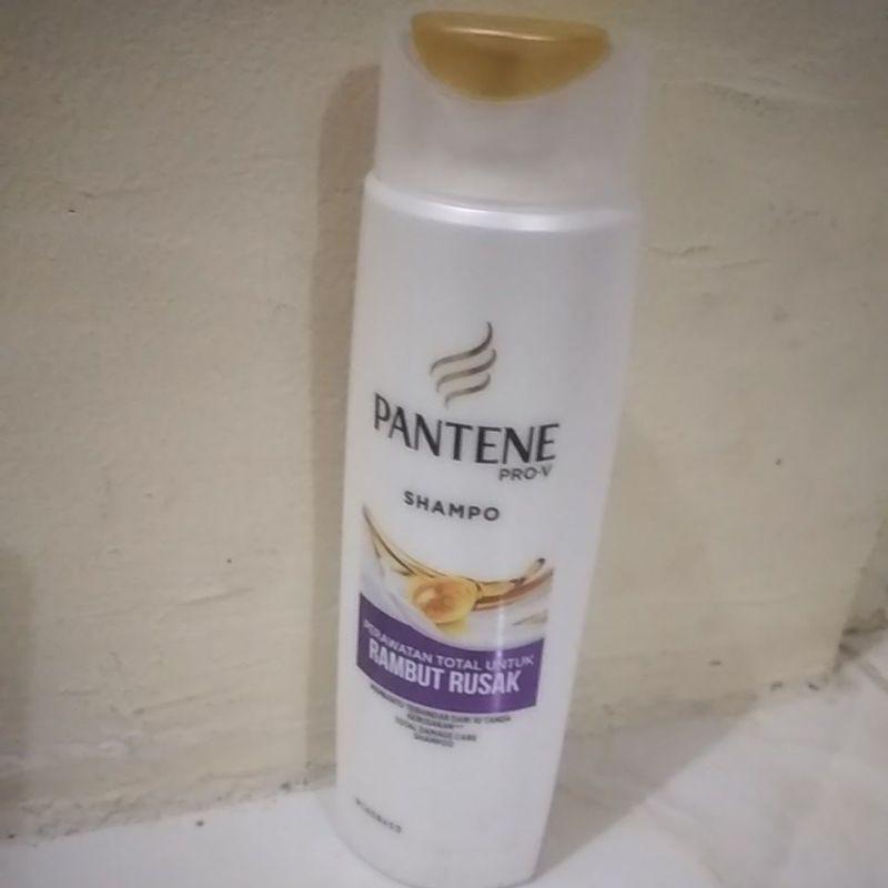 Pantine shampo 135ml-Rambut rusak