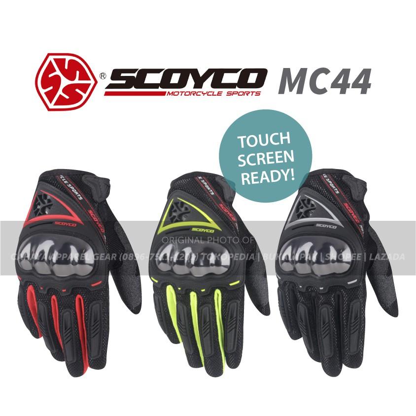 Promo Belanja scoyco Online 61f86b24b4