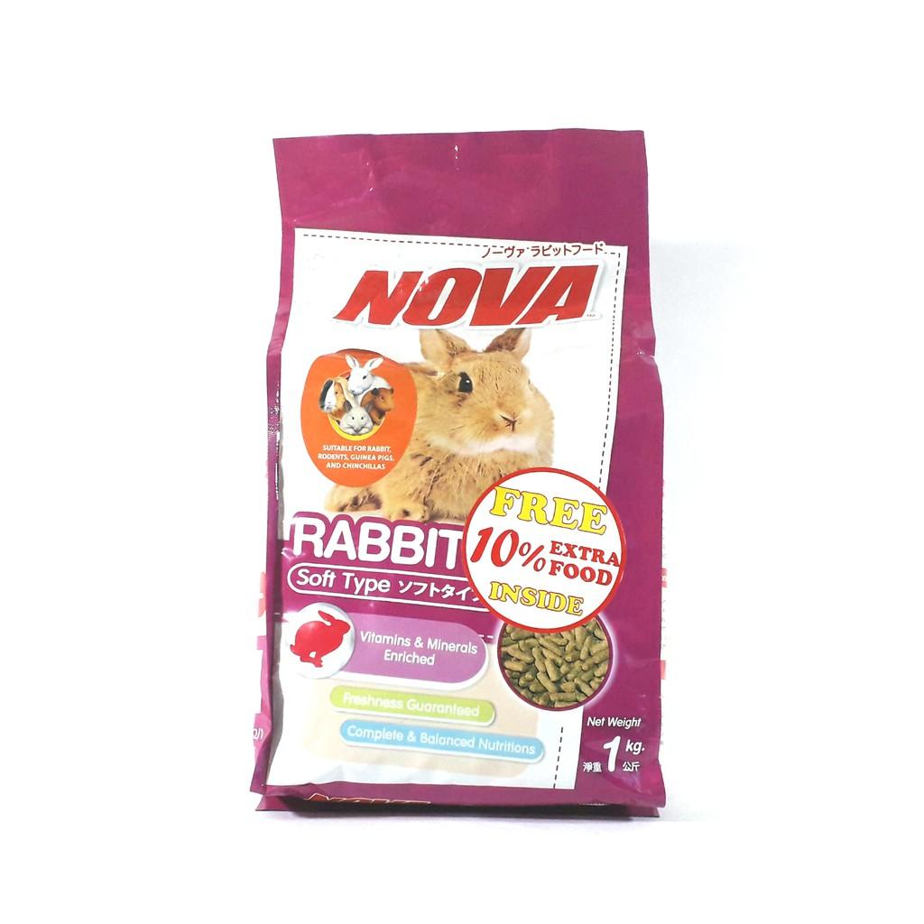 Makanan Kelinci NOVA   Shopee Indonesia -. Source · HAMSFOOD 1kg Makanan Hamster.