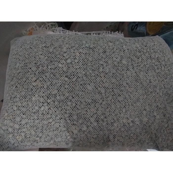 Aquarium kolam ikan media filter batu zeolite plus jaring 3 kg an | Shopee Indonesia