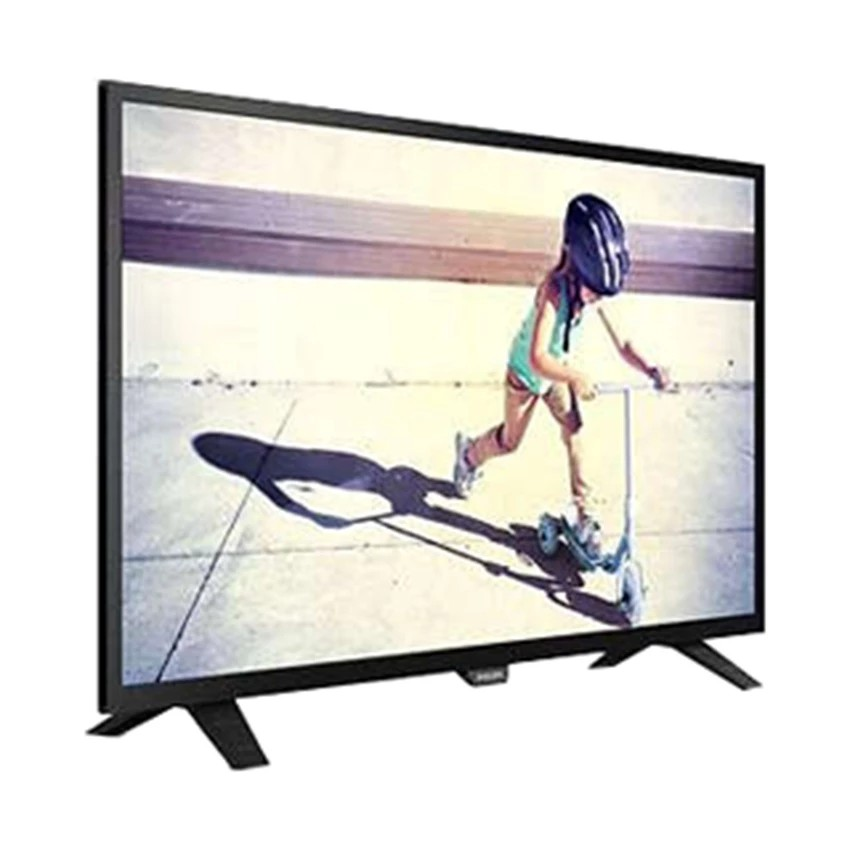 "Philips 32PHT4002S/70"" HD Ready Digital LED TV - Hitam"