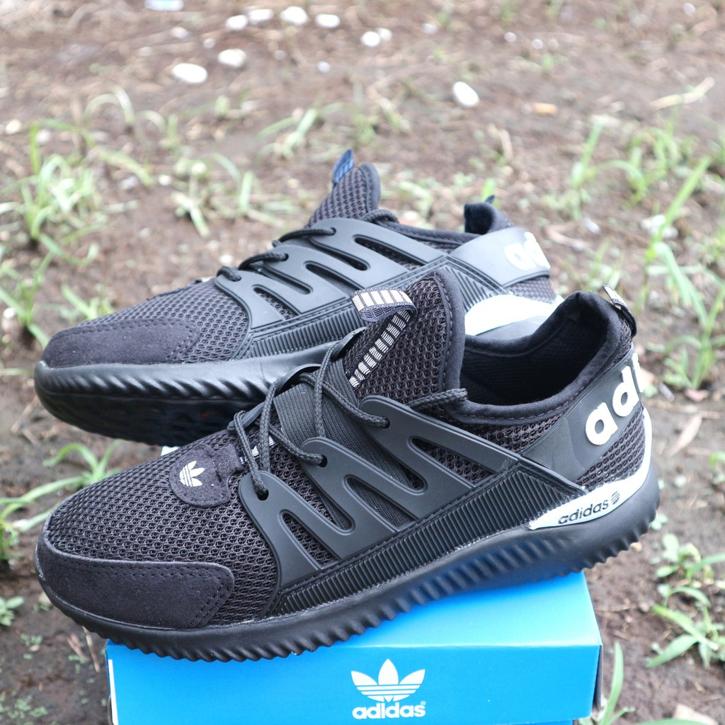 fb0ac6f89 BEST SELLER Sepatu Casual ADIDAS PURE BOOST ORIGINAL VIETNAM ...
