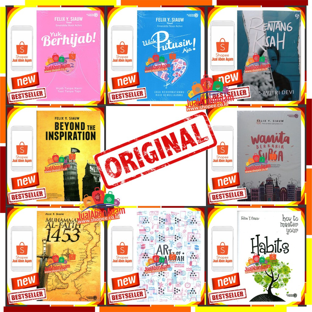 Yuk download berhijab ebook
