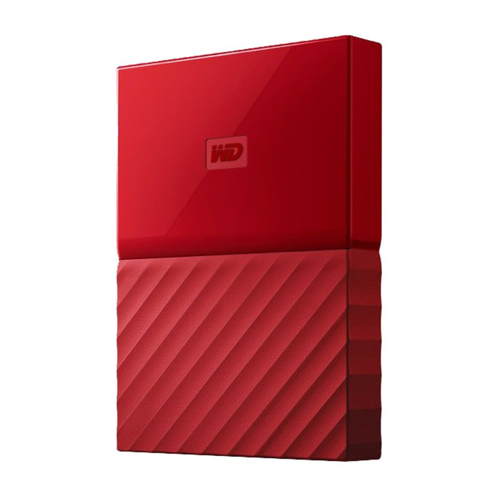 "DISKON HARDISK EXTERNAL WD MY PASSPORT ULTRA 2,5"" 1TB USB 3.0 