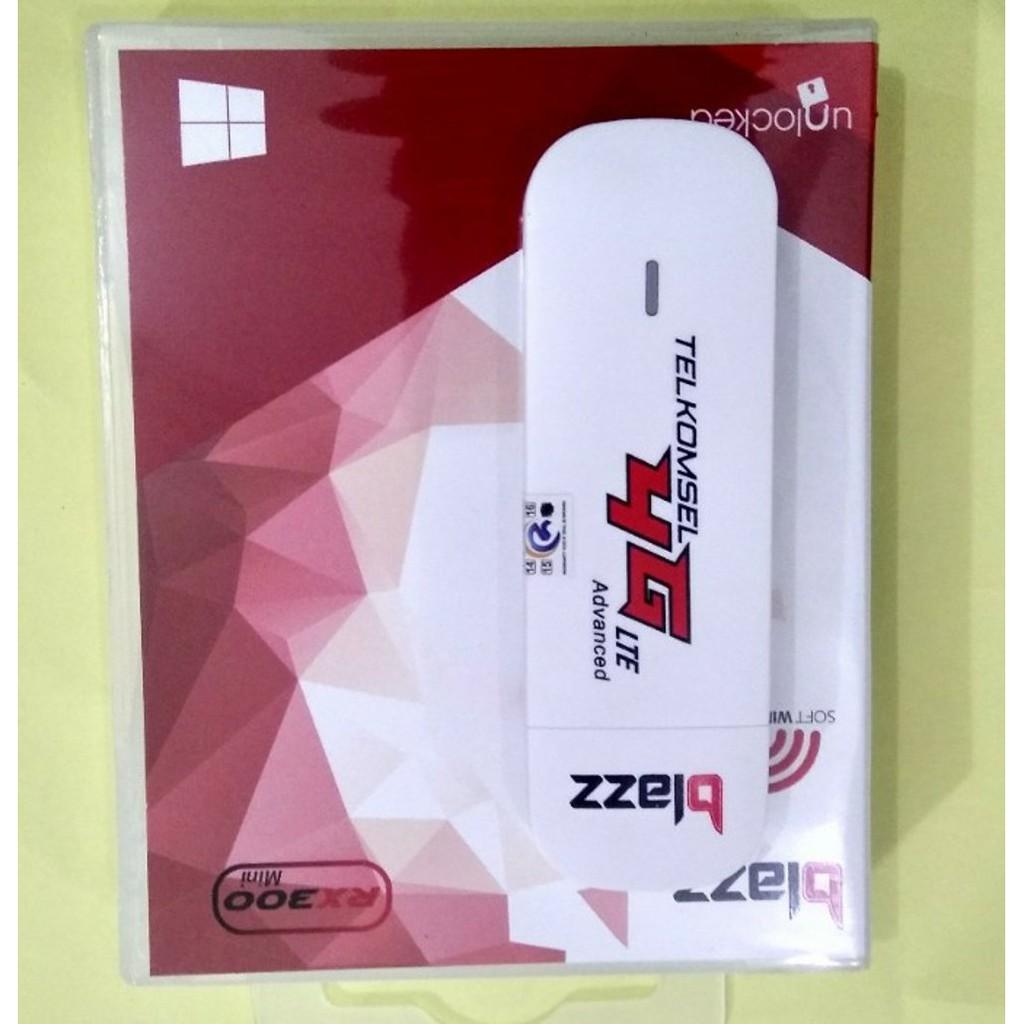 Promo Harga Termurah Modem Blazz Rx300 Shopee Indonesia 4g Lte Unlock All Operator