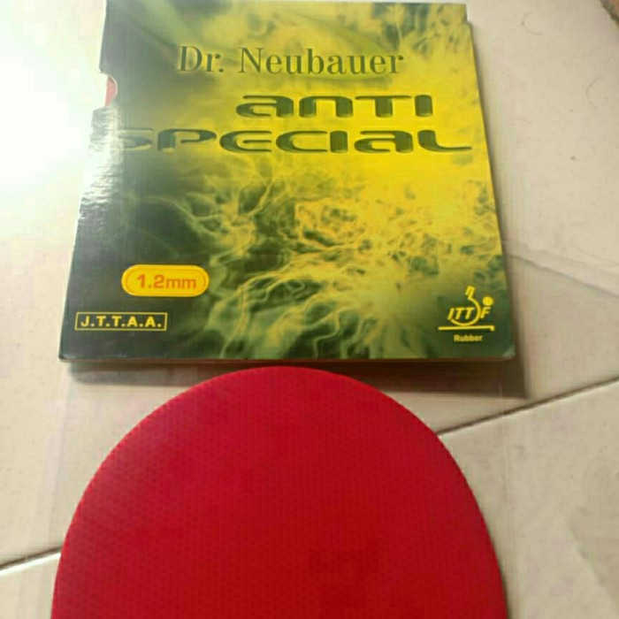 Karet Anti special Dr Neubauer