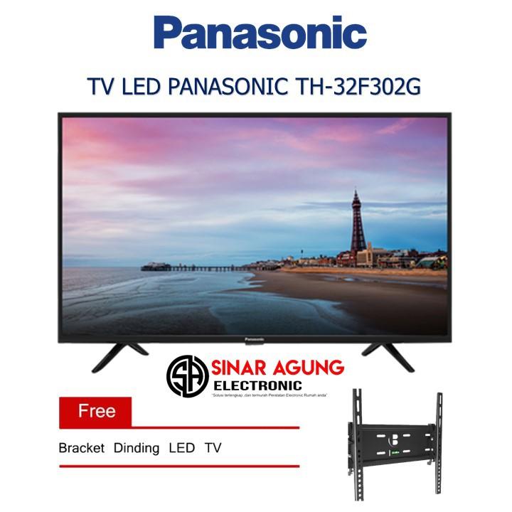 "IPS Led TV Panasonic 32""USB Movie HDMI TH-32F305G HD Ready 32F305 | Shopee Indonesia"