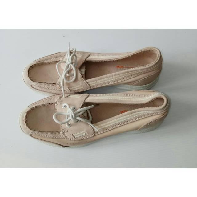 Sepatu ROCKPORT Auth Preloved  7c849c7545