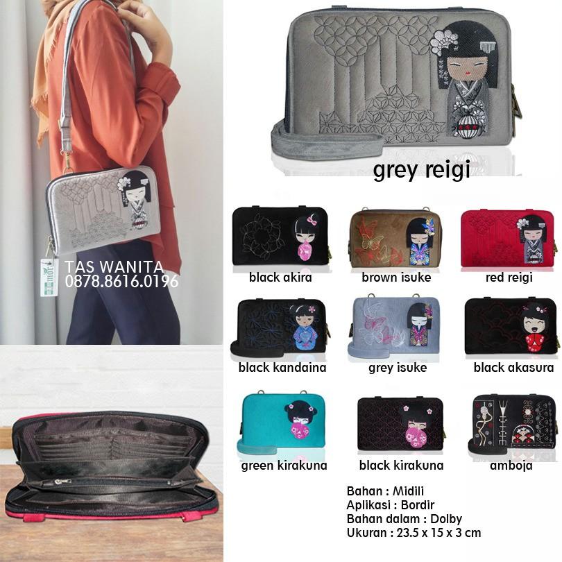Dompet Selempang Wanita / Dompet HP / Dompet Cantik / Mokamula Printing | Shopee Indonesia