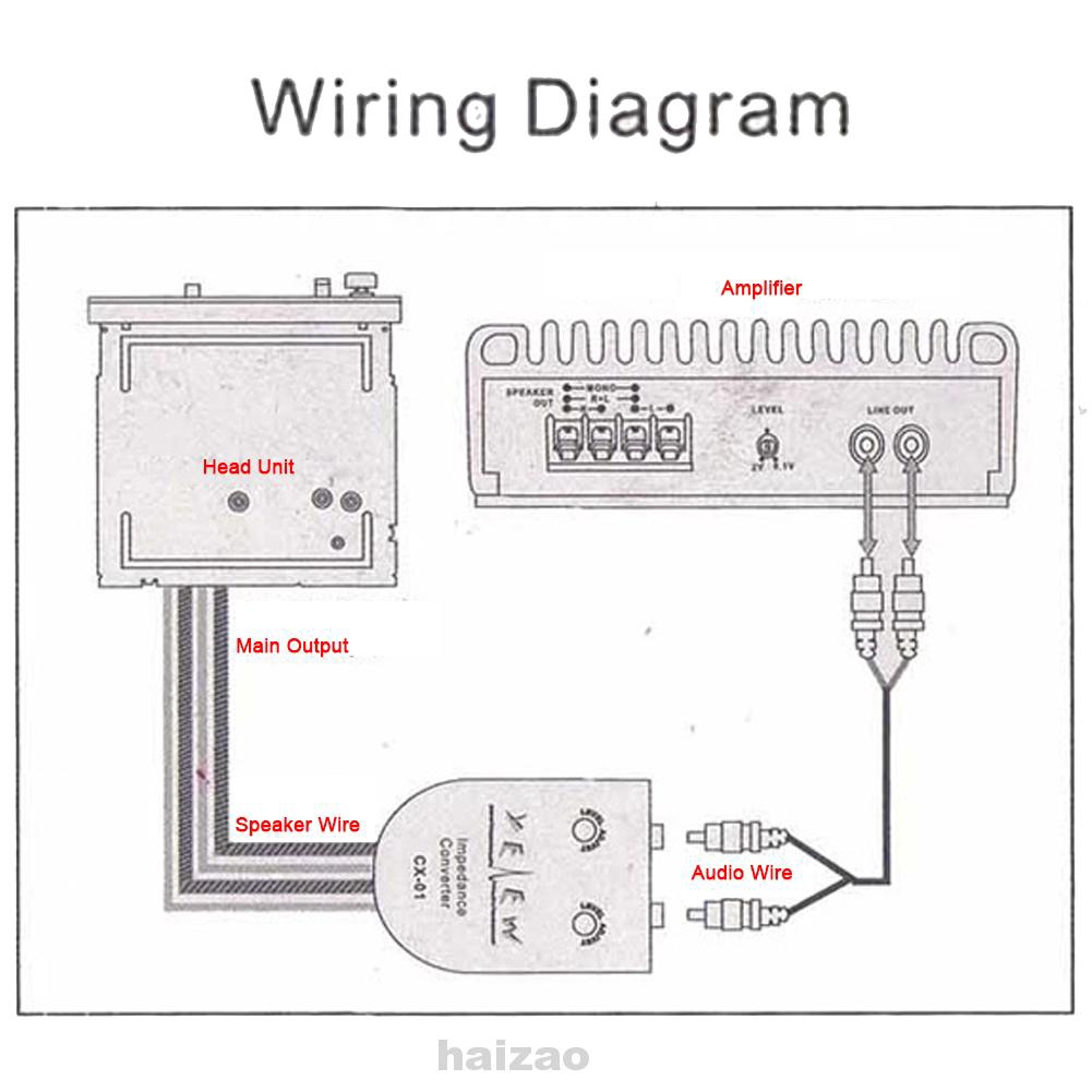 Mazda Cx-5 Speaker Wiring Diagram Amplifier from cf.shopee.co.id