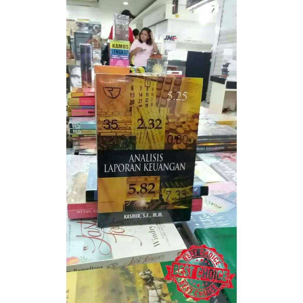 Analisis Laporan Keuangan Shopee Indonesia Edisi 10 Buku 1 By Subramanyam
