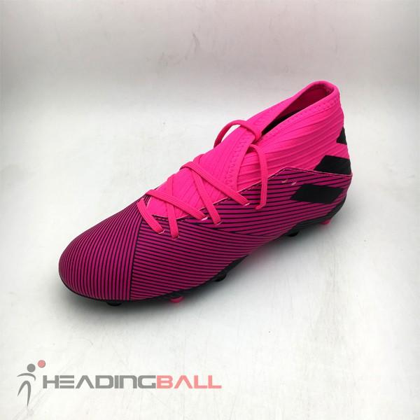 Sepatu Bola Anak Adidas Original Nemeziz 19 3 Fg Jr F99953