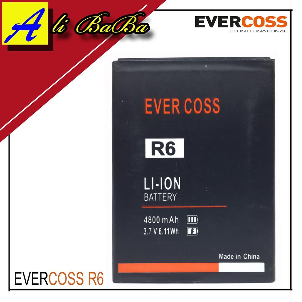 Baterai Handphone Evercoss R7b Doubel Power Original A28b Batre Battery Hp Shopee Indonesia