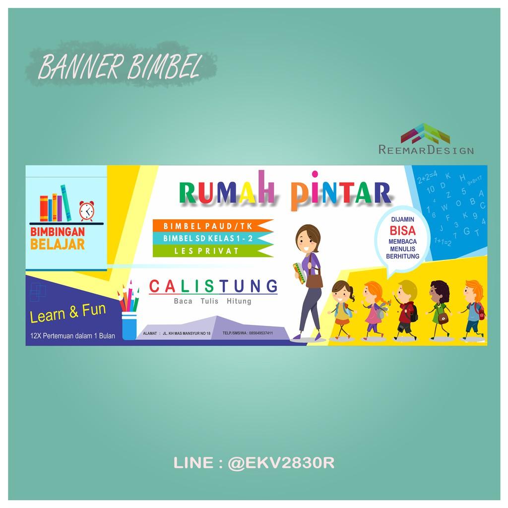 Desain Banner | Shopee Indonesia