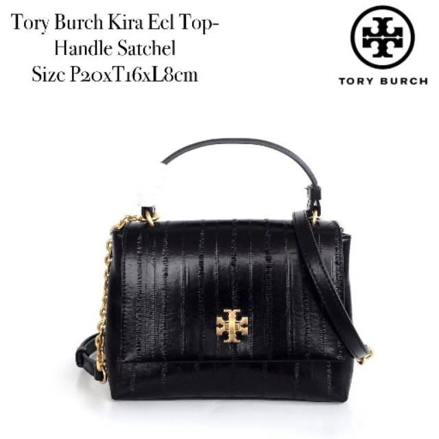 6e9f02a0ff8b Tory Burch The Kira Single Shoulder bag